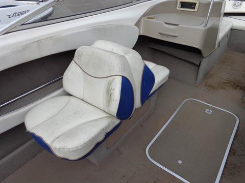 2003 Bayliner 2150 Classic in Mineral, Virginia - Photo 12