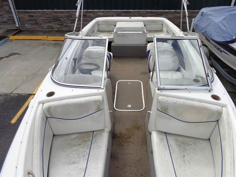 2003 Bayliner 2150 Classic in Mineral, Virginia - Photo 31