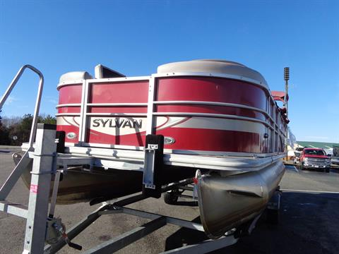 2014 Sylvan Mirage Cruise 8520 CR in Mineral, Virginia