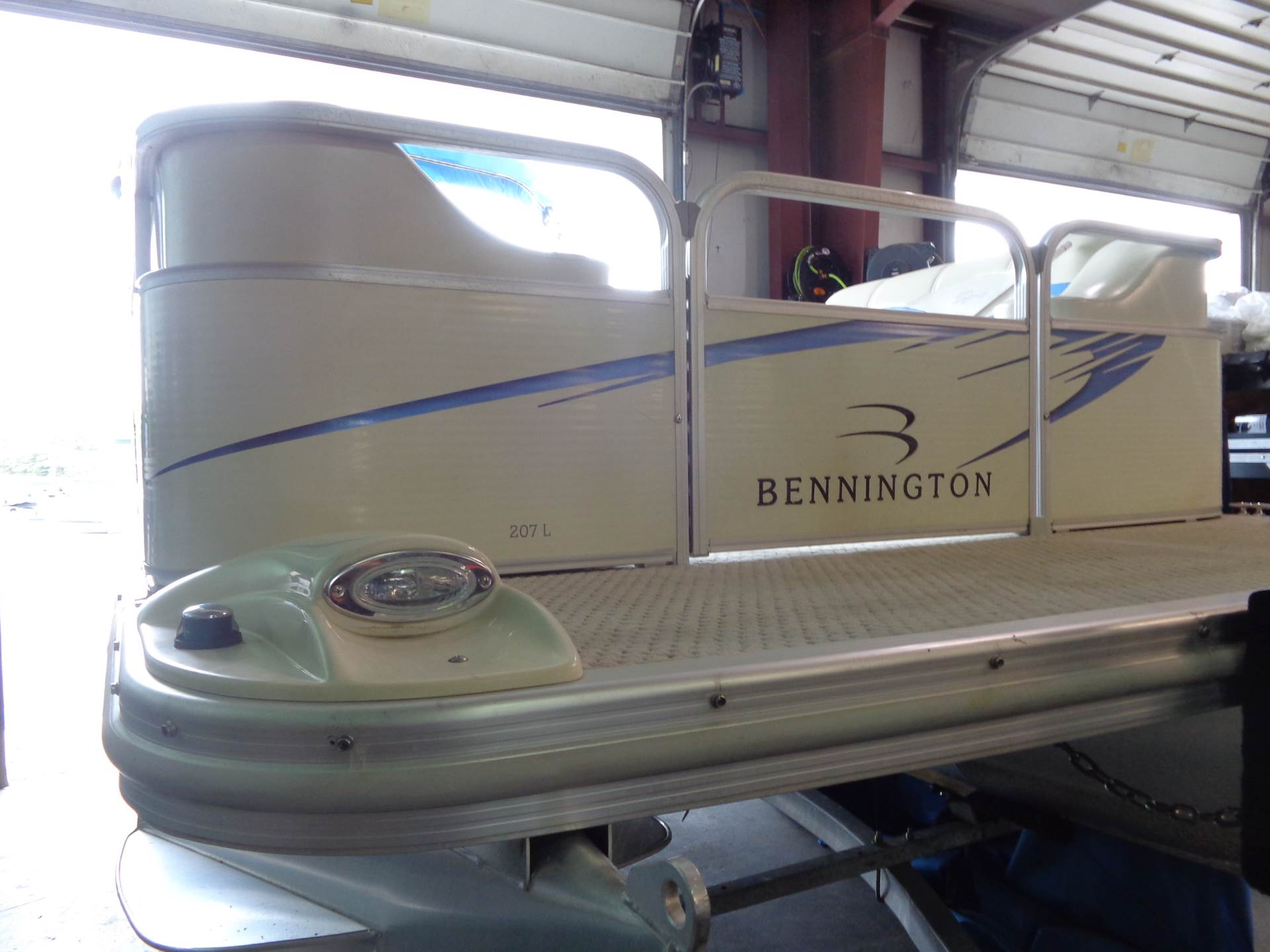 2005 Bennington II 207L in Mineral, Virginia - Photo 1