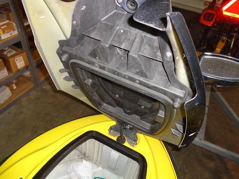 2004 Sea-Doo GTX 4-TEC Supercharged in Mineral, Virginia - Photo 8
