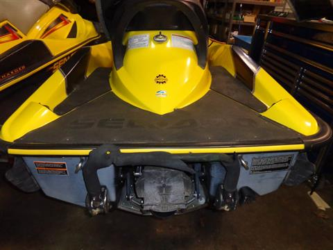2004 Sea-Doo GTX 4-TEC Supercharged in Mineral, Virginia - Photo 21