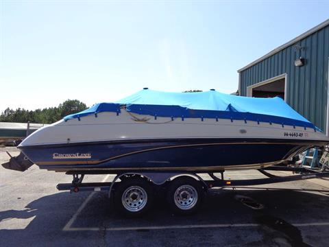 1995 Crownline 200DB in Mineral, Virginia