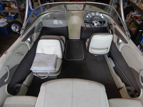 2010 Bayliner 185 in Mineral, Virginia