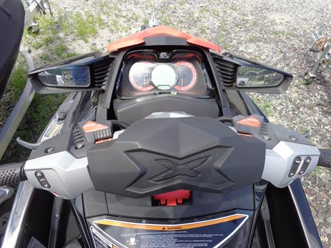 2011 Sea-Doo RXT®-X™ aS™ 260 in Mineral, Virginia