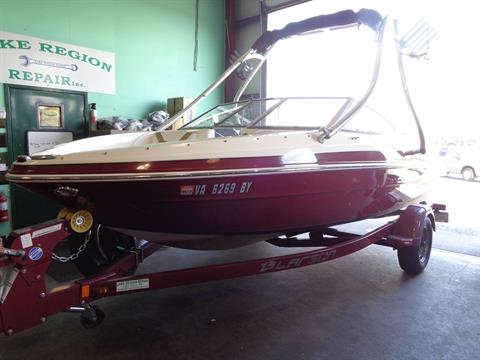 2013 Larson LX 185S IO in Mineral, Virginia
