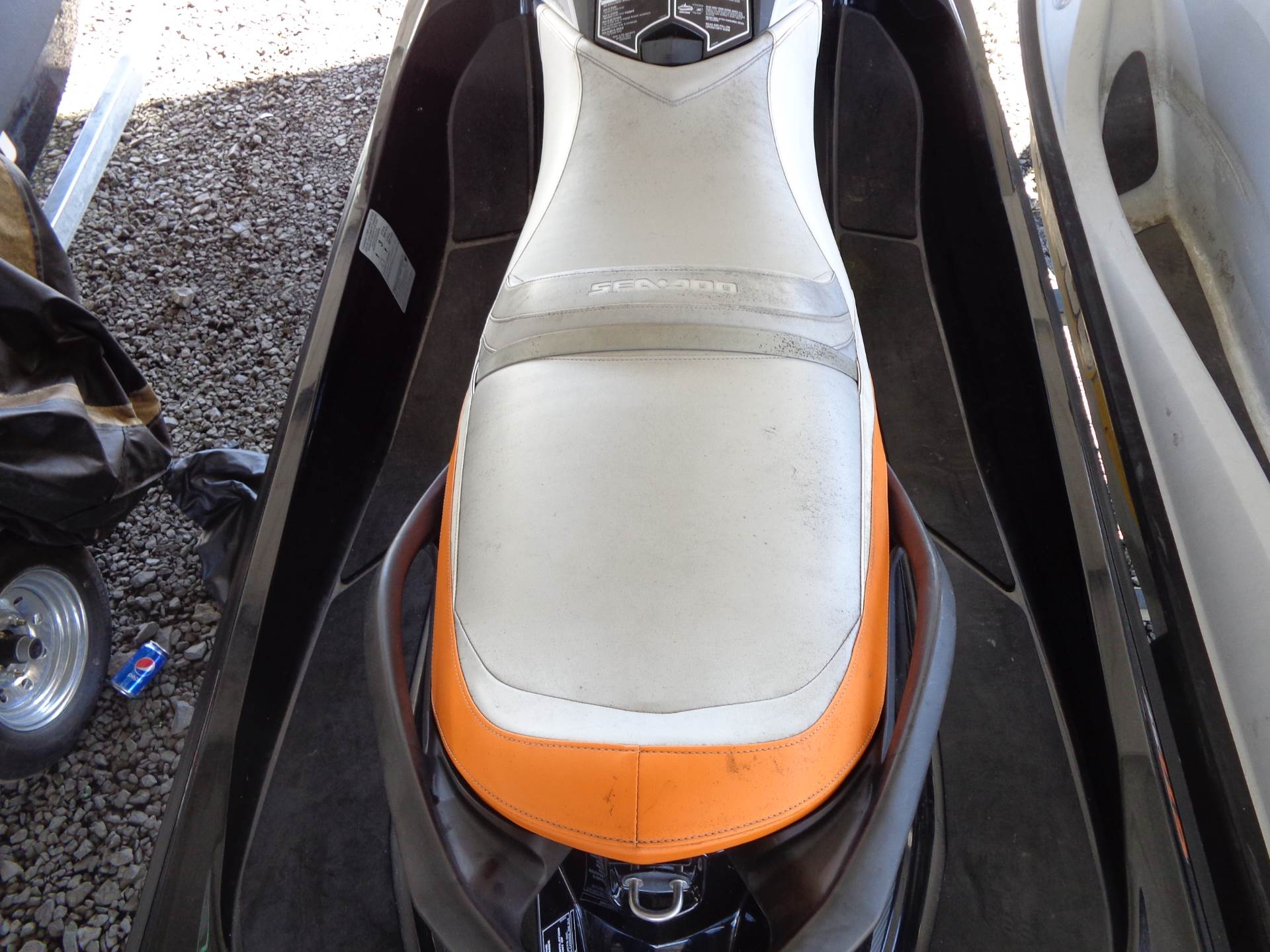 2011 Sea-Doo GTI™ SE 155 in Mineral, Virginia