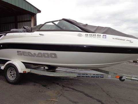 2006 Sea-Doo Sport Boats Utopia 205 SE in Mineral, Virginia