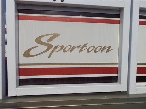 95 JC Sportoon in Mineral, Virginia
