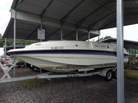 1998 Chaparral Sunesta 232DB in Mineral, Virginia