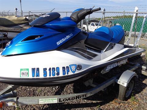 Used 2009 Sea-Doo GTX 155 Watercraft in Mineral, VA | Stock Number ...