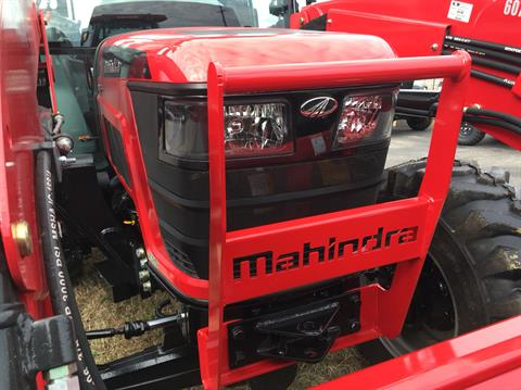 2019 Mahindra 6075 Power Shuttle Cab in Evansville, Indiana - Photo 13