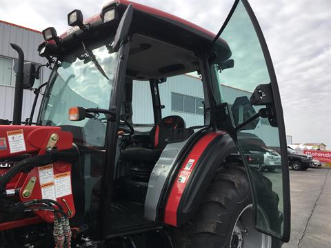 2019 Mahindra 6075 Power Shuttle Cab in Evansville, Indiana - Photo 31