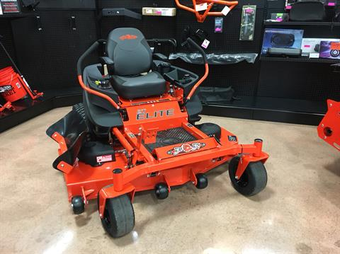 2019 Bad Boy Mowers ZT Elite 60 in. Kawasaki FR730 726 cc in Evansville, Indiana - Photo 2