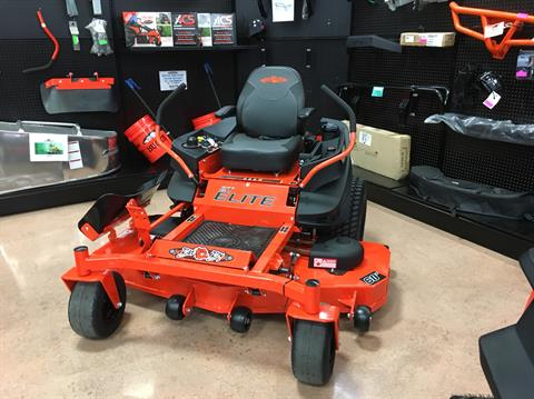 2019 Bad Boy Mowers 6000 Kawasaki ZT Elite in Evansville, Indiana