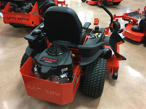 2019 Bad Boy Mowers ZT Elite 60 in. Kawasaki FR730 726 cc in Evansville, Indiana - Photo 5
