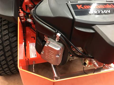 2019 Bad Boy Mowers ZT Elite 60 in. Kawasaki FR730 726 cc in Evansville, Indiana - Photo 23