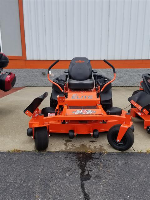 2019 Bad Boy Mowers 6000 Kawasaki ZT Elite in Evansville, Indiana - Photo 2