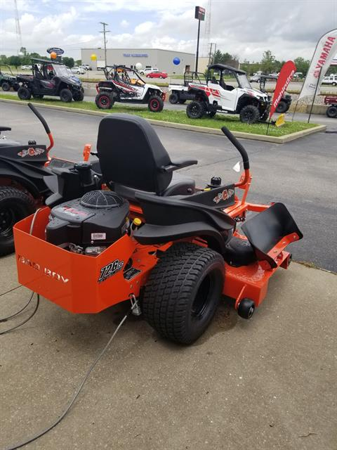 2019 Bad Boy Mowers 6000 Kawasaki ZT Elite in Evansville, Indiana - Photo 3