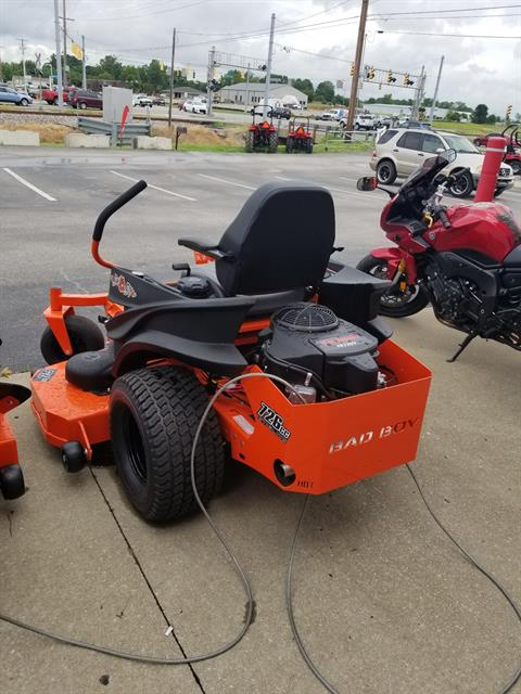 2019 Bad Boy Mowers 6000 Kawasaki ZT Elite in Evansville, Indiana - Photo 6