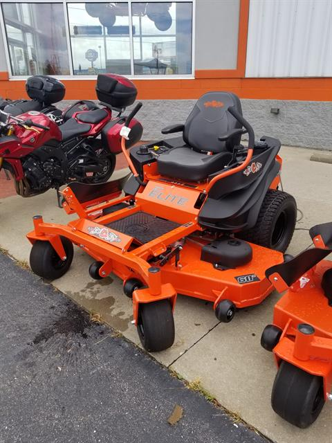 2019 Bad Boy Mowers 6000 Kawasaki ZT Elite in Evansville, Indiana - Photo 8