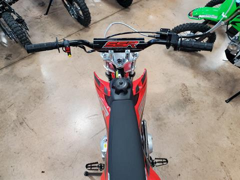 2021 SSR Motorsports SR125 Auto in Evansville, Indiana - Photo 5