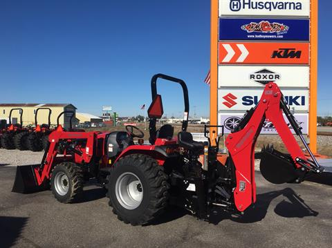 2019 Mahindra 2638 HST in Evansville, Indiana - Photo 3