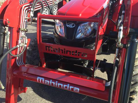 2019 Mahindra 2638 HST in Evansville, Indiana - Photo 12