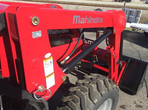 2019 Mahindra 2638 HST in Evansville, Indiana - Photo 42
