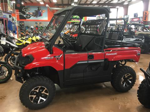 2019 Kawasaki Mule PRO-MX EPS LE in Evansville, Indiana - Photo 2