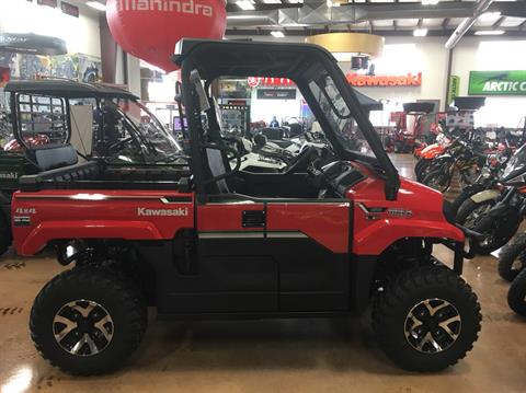 2019 Kawasaki Mule PRO-MX EPS LE in Evansville, Indiana - Photo 4