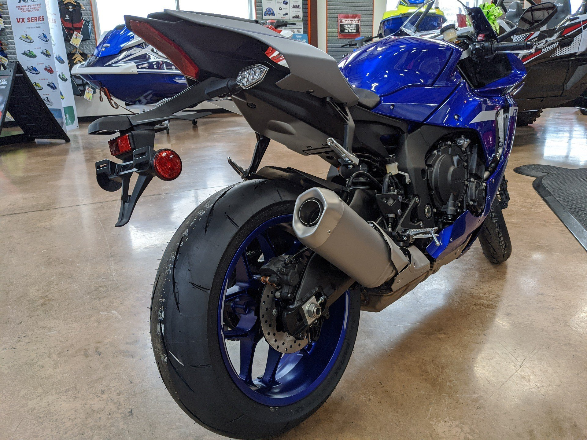 2020 Yamaha YZF-R1 in Evansville, Indiana - Photo 4