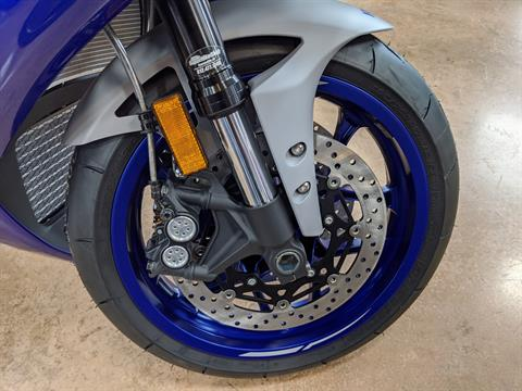 2020 Yamaha YZF-R1 in Evansville, Indiana - Photo 6