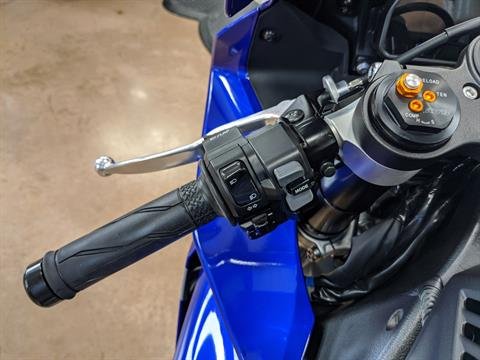 2020 Yamaha YZF-R1 in Evansville, Indiana - Photo 8