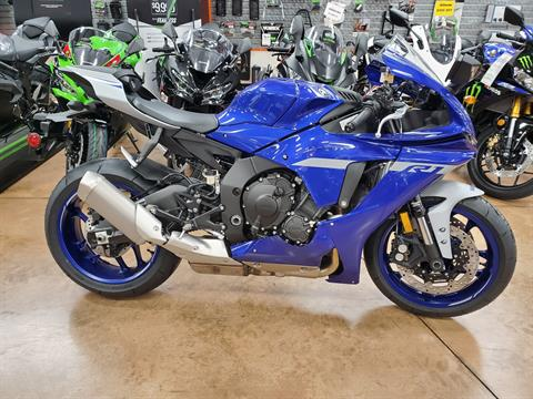 2020 Yamaha YZF-R1 in Evansville, Indiana - Photo 1