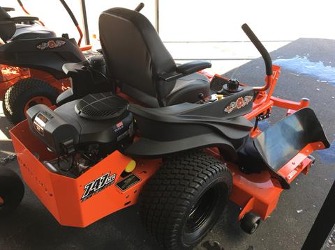 2019 Bad Boy Mowers 6000 Kohler ZT Elite in Evansville, Indiana - Photo 4