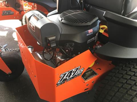 2019 Bad Boy Mowers 6000 Kohler ZT Elite in Evansville, Indiana - Photo 15