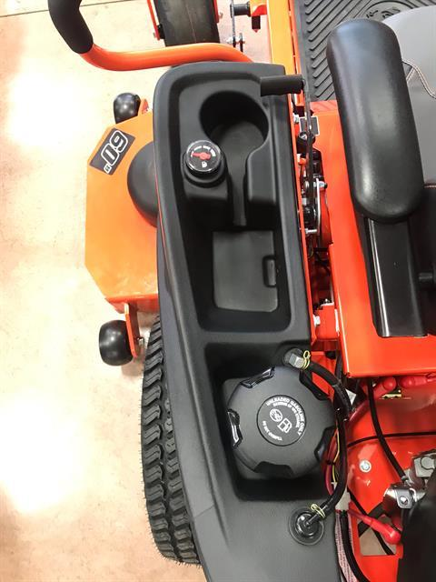 2019 Bad Boy Mowers 6000 Kohler ZT Elite in Evansville, Indiana - Photo 11
