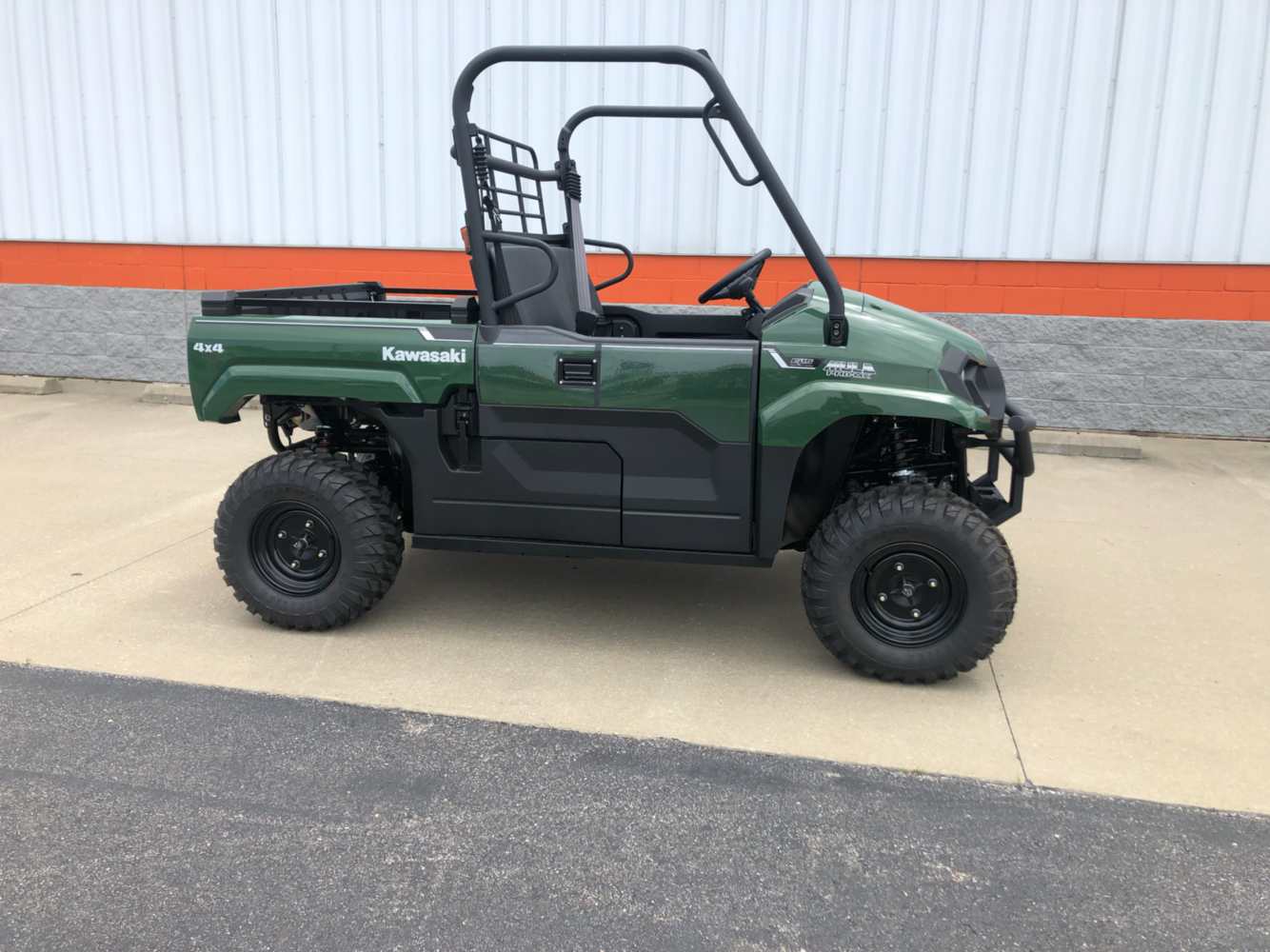 2019 Kawasaki Mule PRO-MX EPS in Evansville, Indiana - Photo 1