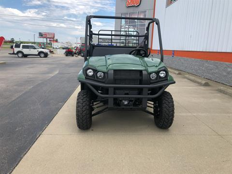 2019 Kawasaki Mule PRO-MX EPS in Evansville, Indiana - Photo 2