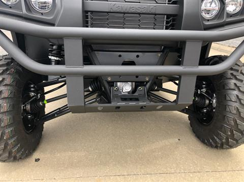 2019 Kawasaki Mule PRO-MX EPS in Evansville, Indiana - Photo 3