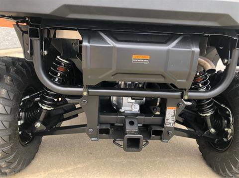 2019 Kawasaki Mule PRO-MX EPS in Evansville, Indiana - Photo 12
