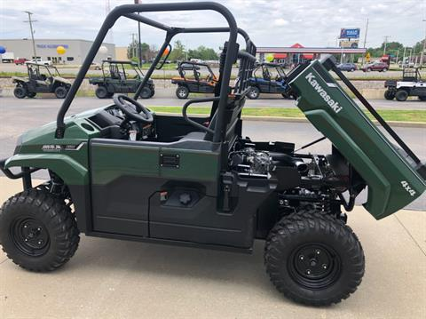2019 Kawasaki Mule PRO-MX EPS in Evansville, Indiana - Photo 14