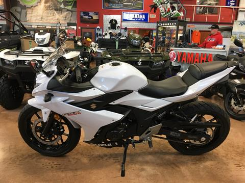 2018 Suzuki GSX250R in Evansville, Indiana - Photo 2