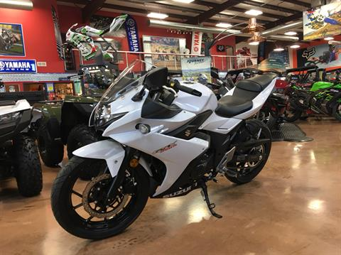 2018 Suzuki GSX250R in Evansville, Indiana - Photo 3