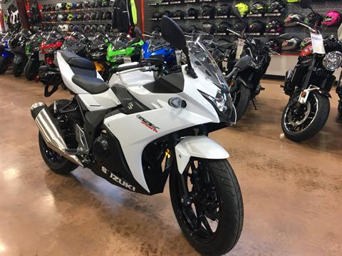 2018 Suzuki GSX250R in Evansville, Indiana - Photo 4