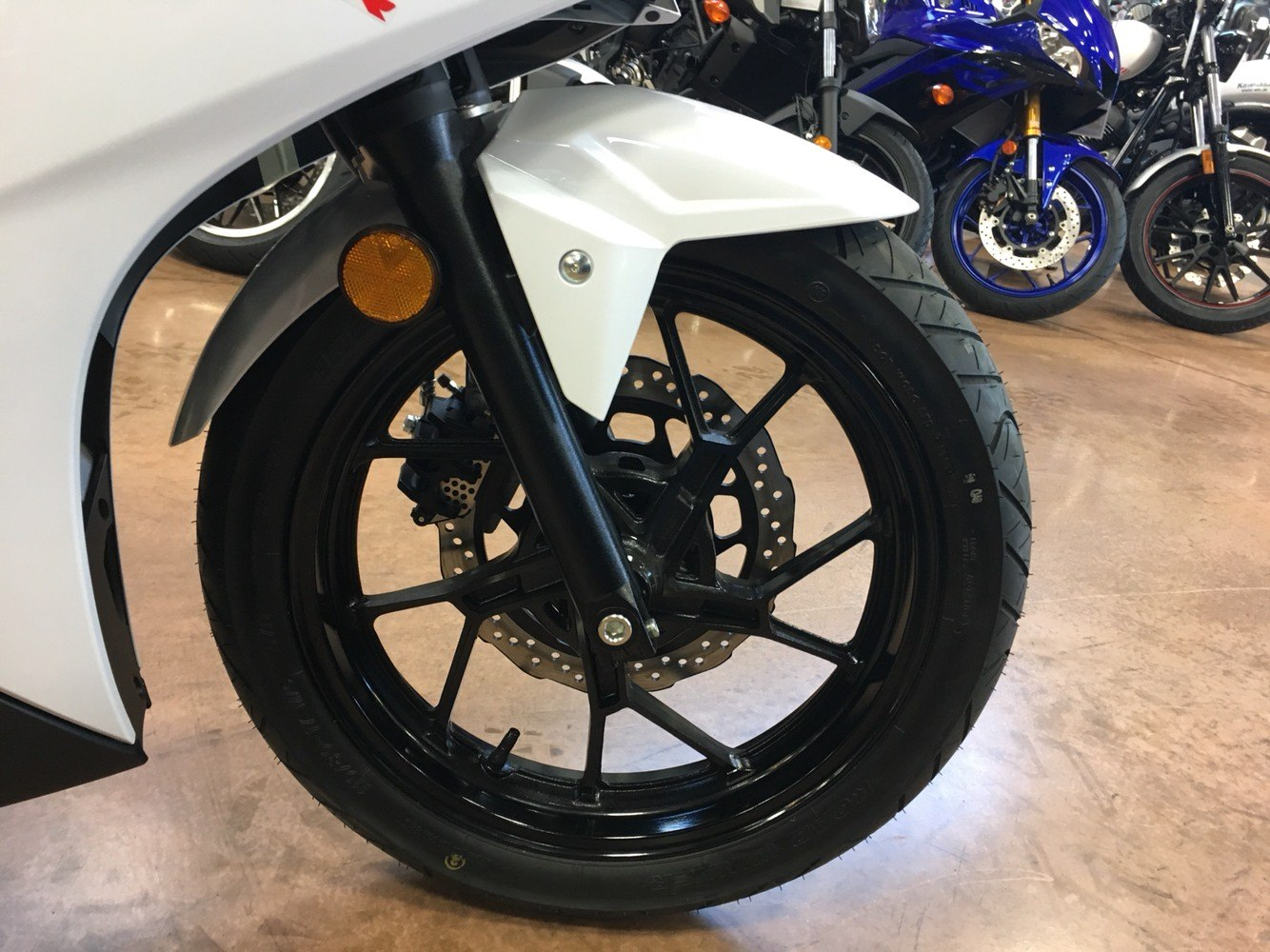 2018 Suzuki GSX250R in Evansville, Indiana - Photo 7