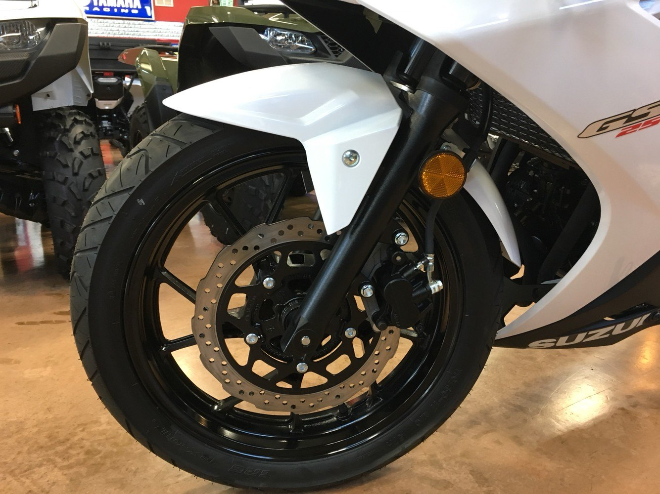 2018 Suzuki GSX250R in Evansville, Indiana - Photo 8