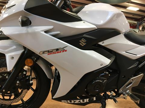 2018 Suzuki GSX250R in Evansville, Indiana - Photo 16