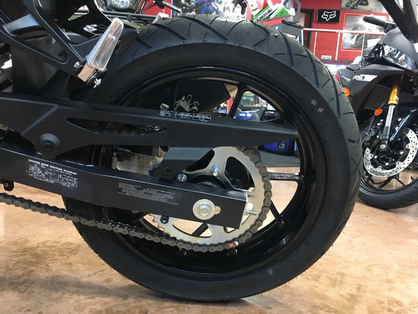 2018 Suzuki GSX250R in Evansville, Indiana - Photo 21